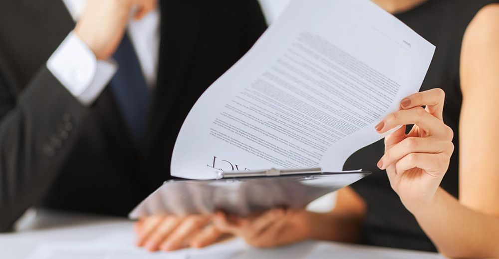 Какие документы нужны при оформлении микрокредита